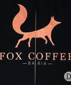 Noren Foxcoffe D+